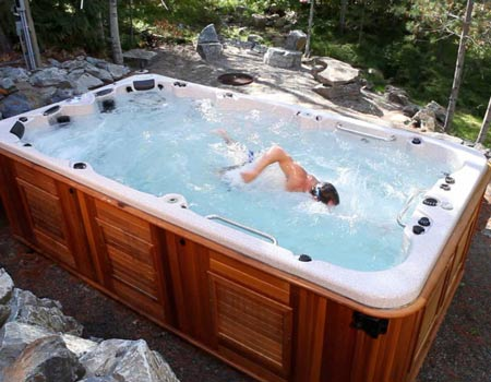 Arctic Spas Hot Tubs Pools Canada