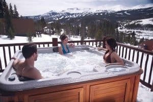 Buy Hot Tub >> How Much Does It Cost To Own And Maintain A Portable Hot Tub