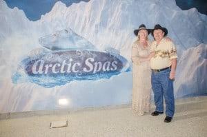 Arctic Spas in Los Cabos, Mexico 44