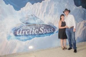 Arctic Spas in Los Cabos, Mexico 38