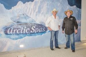 Arctic Spas in Los Cabos, Mexico 34