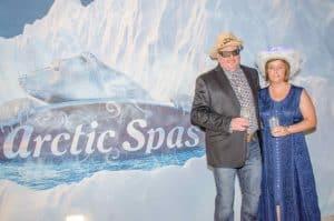 Arctic Spas in Los Cabos, Mexico 29