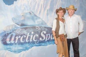 Arctic Spas in Los Cabos, Mexico 27