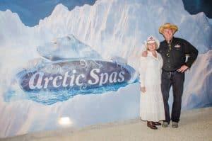 Arctic Spas in Los Cabos, Mexico 22
