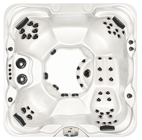 Arctic Spas Norwegian Legend Hot Tub