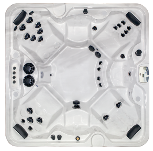 Arctic Spas Tundra Signature Hot Tub
