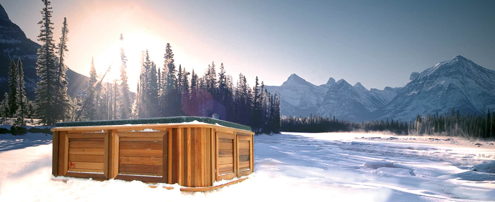 Arctic Spas Outdoor Hot Tubs Pools And Swim Spas For