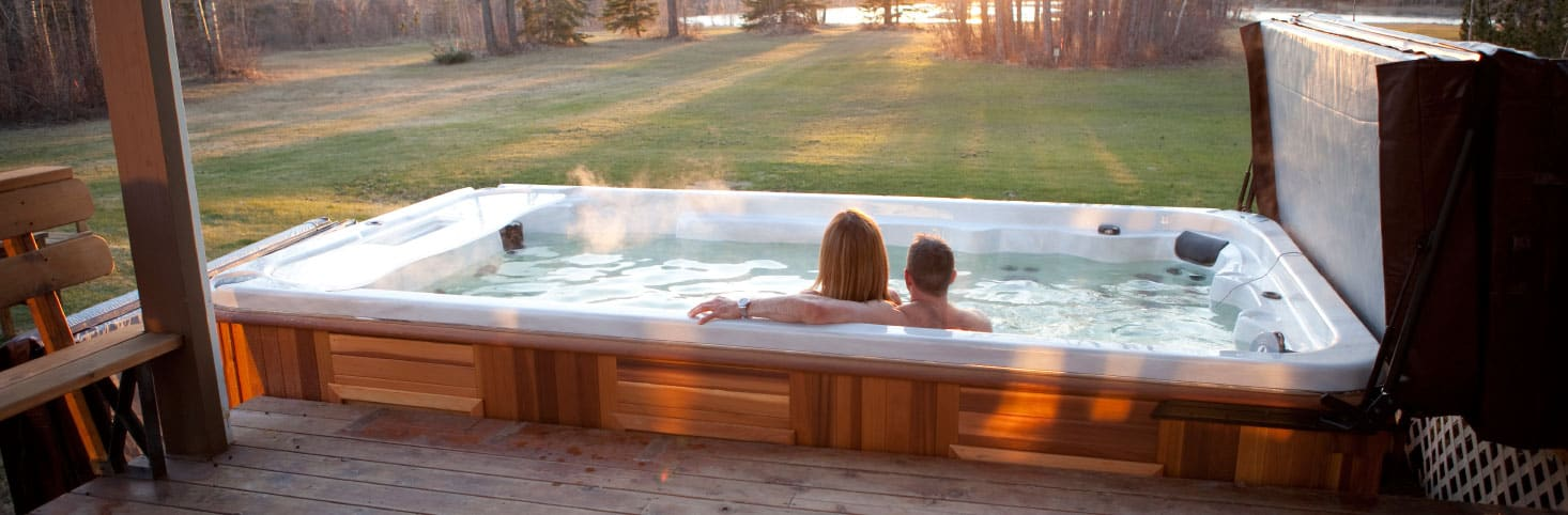 How Much Does It Cost to Own and Maintain a Hot Tub? - Arctic Spas