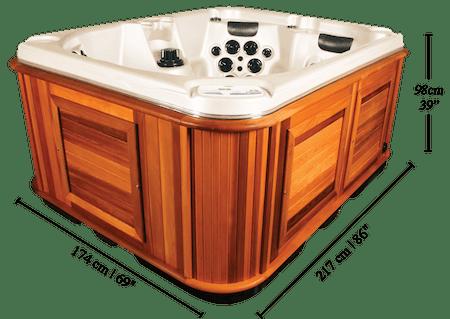 Arctic Spas - Hot Tubs & Spas | Canada